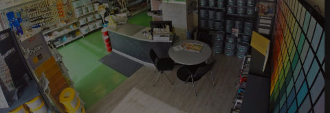 Willkommen bei Heiduk Farbenfachhandel GmbH